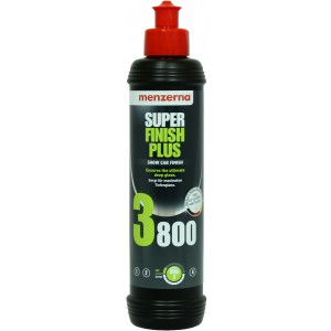 Lustrador Super Finish Plus 250ml - 3800 - Menzerna