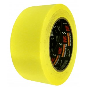 Fita Crepe Automotiva De Alta Performance - 48mm X 50 Metros - 3M