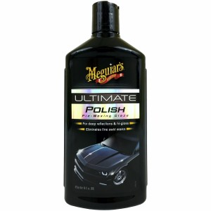 Lustrador Ultimate Polish 473ml - G19216 - Meguiars