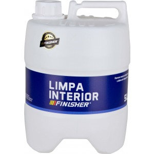 Limpa Interior APC 5 Litros - Finisher