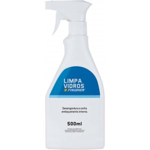 Limpa Vidros 500ml - Finisher