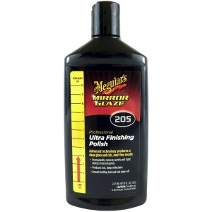 Lustrador Ultra Finishing 237ml - M20508 - Meguiars