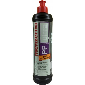 Selante e Lustrador Auto Brilho Power Protect 500ml - PP Ultra - Menzerna