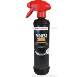 Finalizador Quick Detailing Endless Shine 500ml - Menzerna
