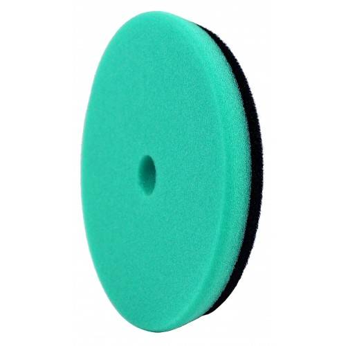 "Boina De Espuma Super Agressiva Verde 6,5"" - Low Pro - Buff And Shine"