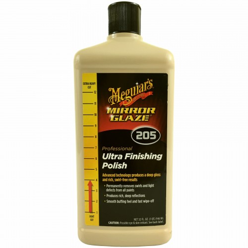 Lustrador Ultra Finishing 946ml - M20532 - Meguiars
