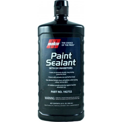 Selante de Pintura 946ml - Paint Sealant - Malco