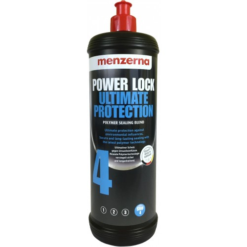 Selante Power Lock Ultimate Protection 1 Litro - Menzerna